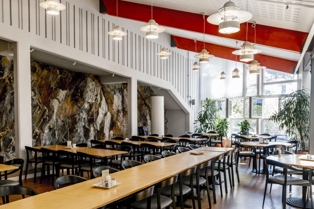 Restaurang Klippan